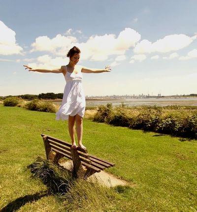 find a positive balance