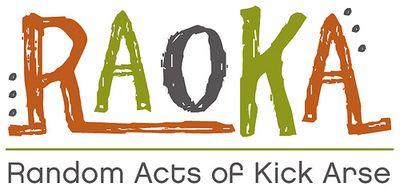 RAOKA Logo