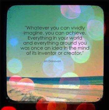 achieve anything