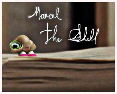 Marceltheshell