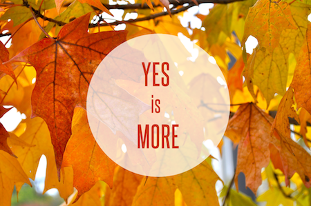 Positively-present-yes-is-more