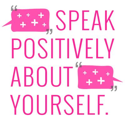 Speak-Positively