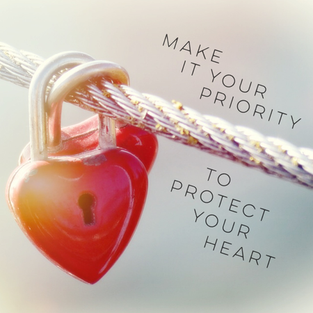 Protect-Your-Heart