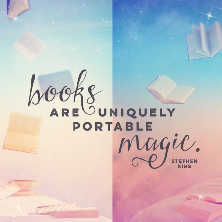Books-Are-Magic