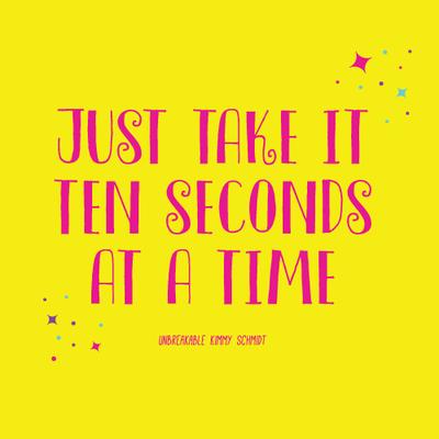 Ten-Seconds