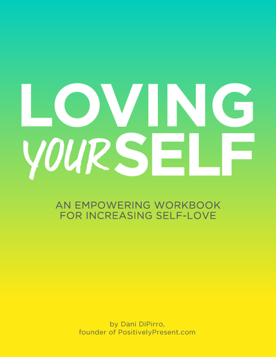 Loving-Yourself-Workbook