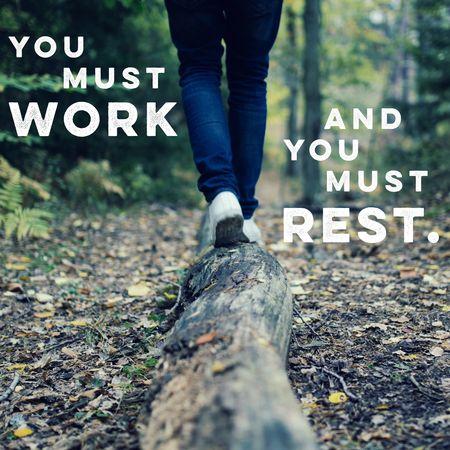 Work Rest