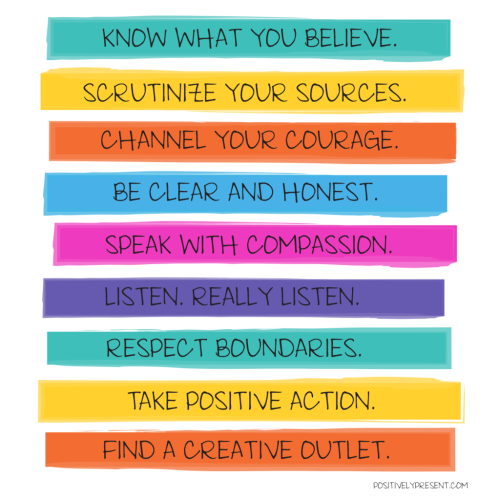 Positively-Present-Beliefs