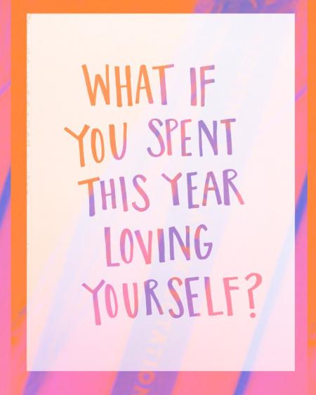 Positively-Present-Self-Love