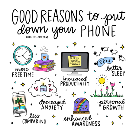 Put-Down-the-Phone-Positively-Present