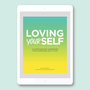 Loving Yourself