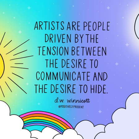 Artists-Positively-Present