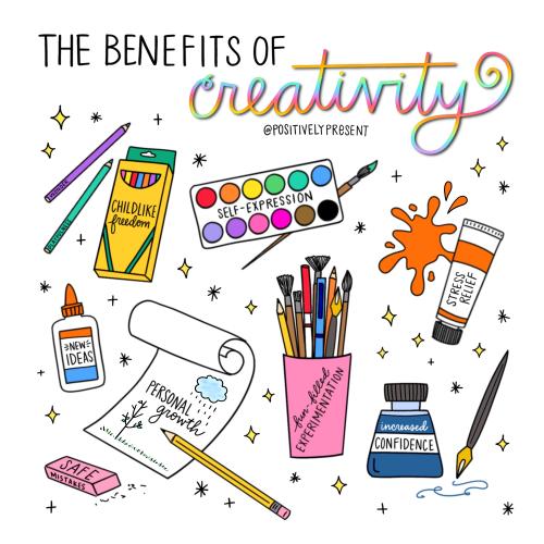 Creativity-Positively-Present