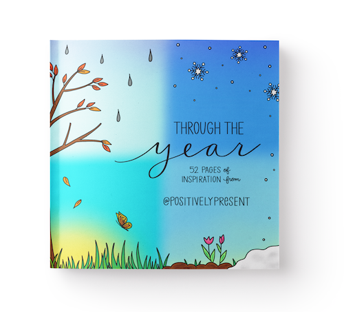 Through the Year Cover PP